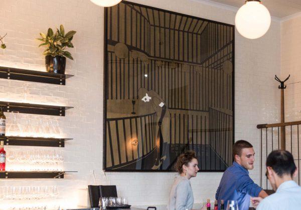 la traviata boris bucan poster carlton wine room