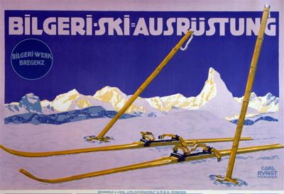 Ski Bilgeri