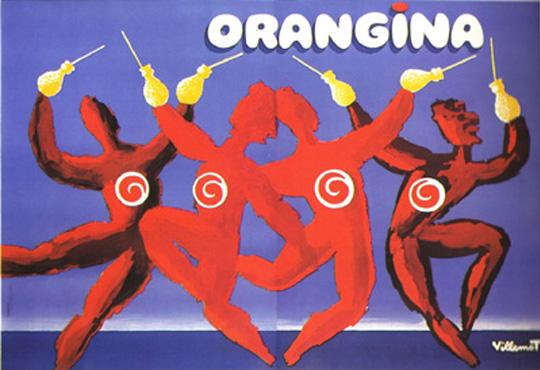 Orangina Dance