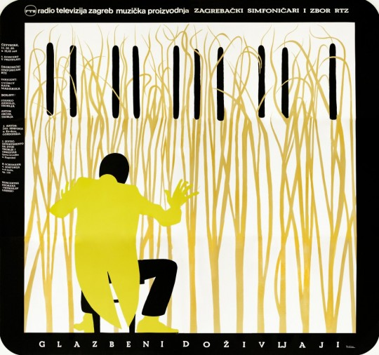 Boris Bucan Musical Experience Lisinski