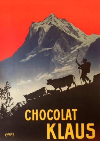 Klaus-Chocolat