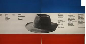 Boris Bucan Hommage a Krleza