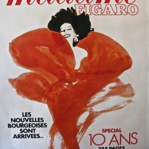 Madame Figaro Graua