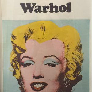 Andy Warhol Tate Gallery