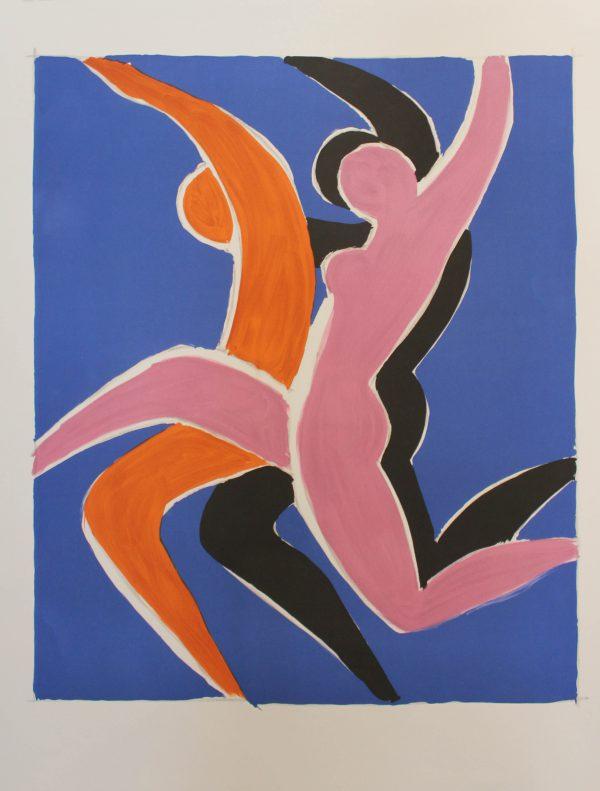 La Dance limited Edition - Villemot