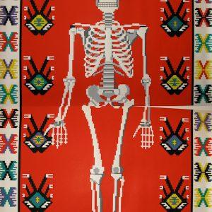 Boris Bucan Skeleton