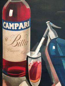 Posters Campari