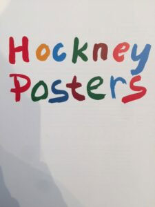 Prints David Hockney