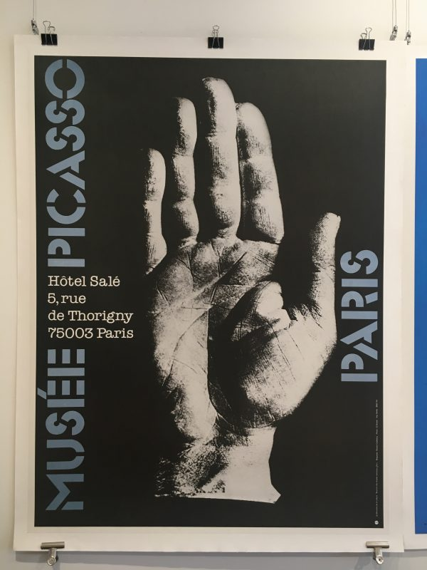Exposition Picasso au Musée Picasso