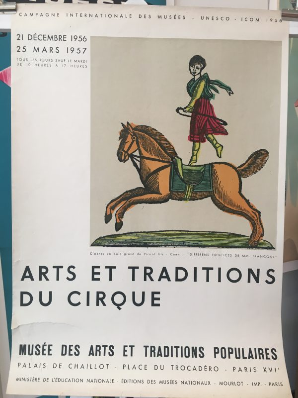 Arts Et Tradition Du Cirque